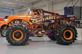Official Bad Habit Monster Truck Relapse