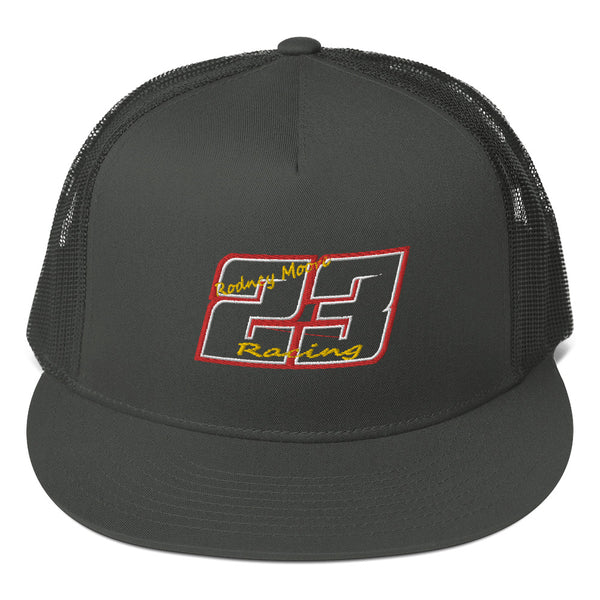Moore Racing Trucker Cap