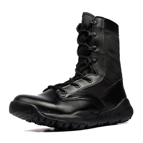 High-quality Land boots - onekfashion