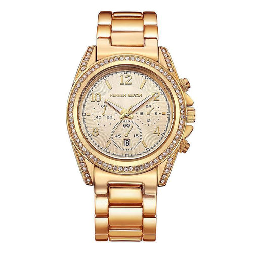 Shinning Bling Hannah Watches - onekfashion