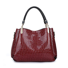Load image into Gallery viewer, Elegant leisure/commercial Women Hand Bag - onekfashion