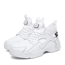 Load image into Gallery viewer, Running shoes, low-cut, mesh, breathable casual shoe - onekfashion