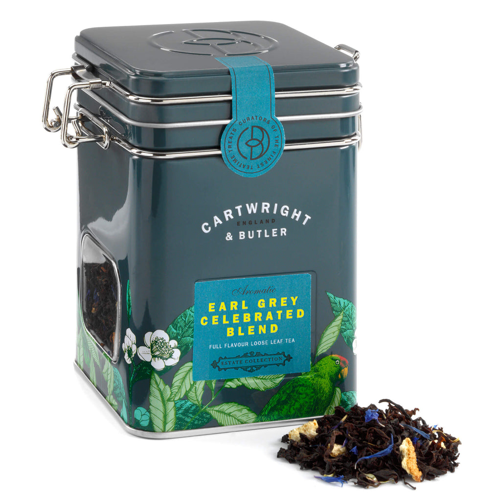 Ceai Earl Grey - Delicatessen