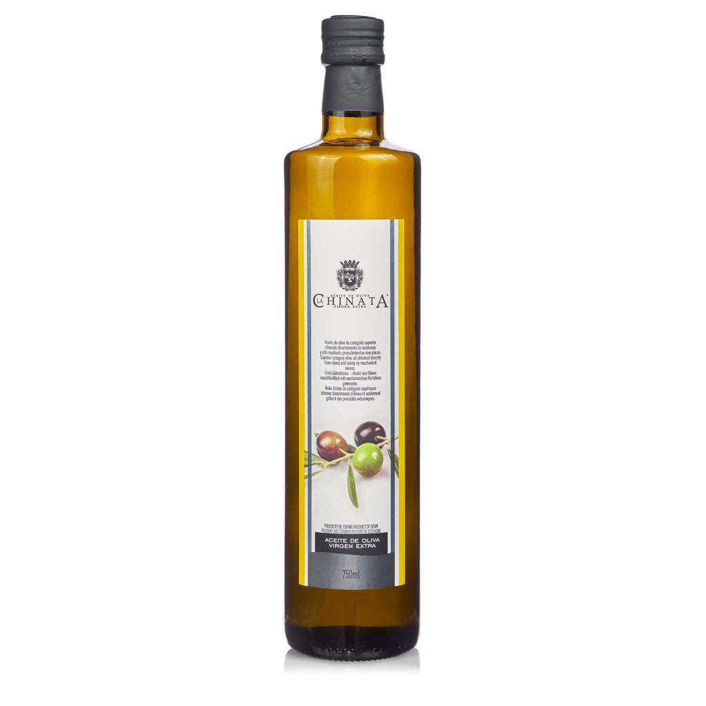 Ulei de masline extravirgin sticla 750ml-Delicatessen