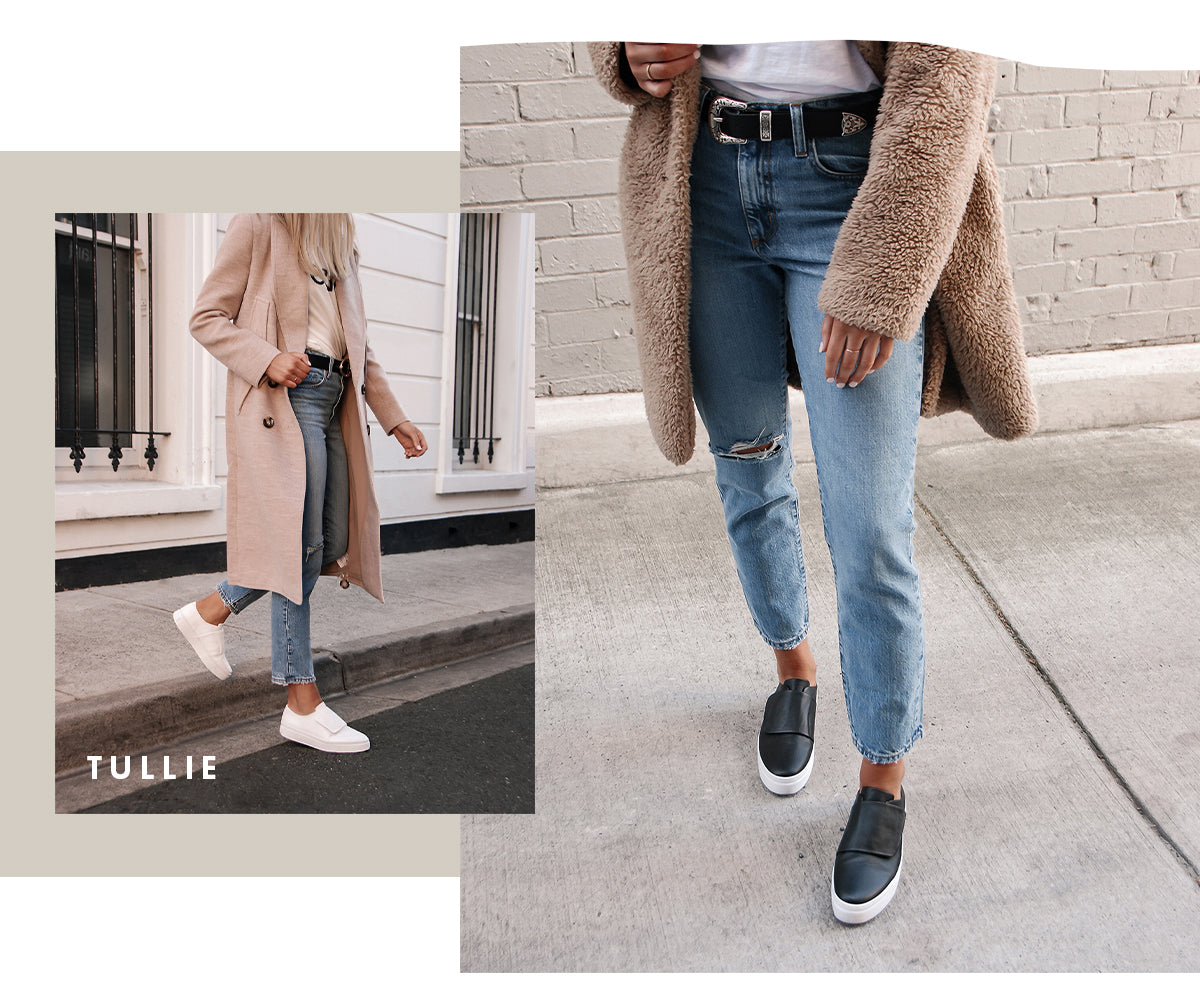 Tullie Sneakers