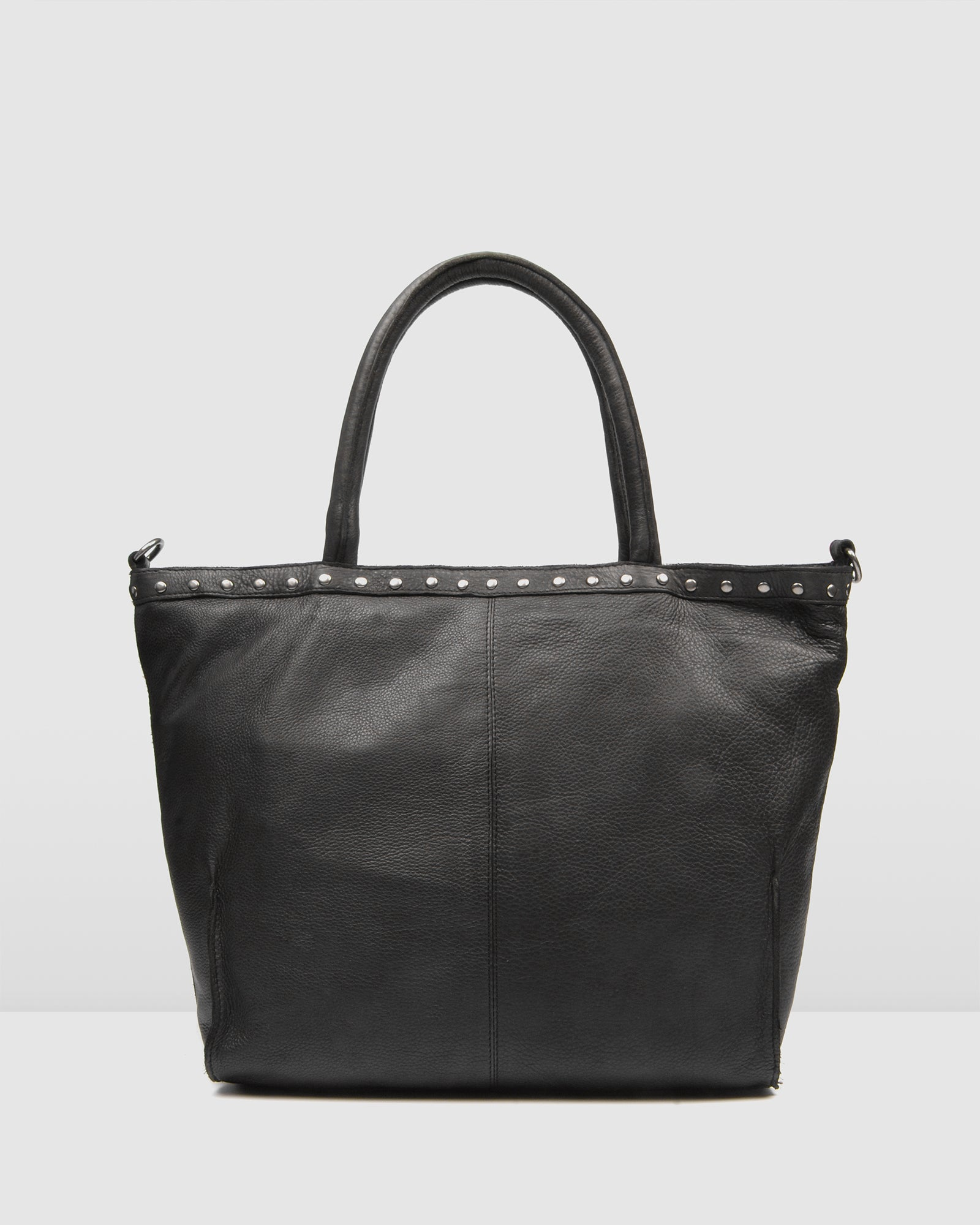 BISMARCK SHOPPER BLACK