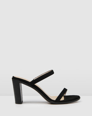 ENVY HIGH HEEL SANDALS