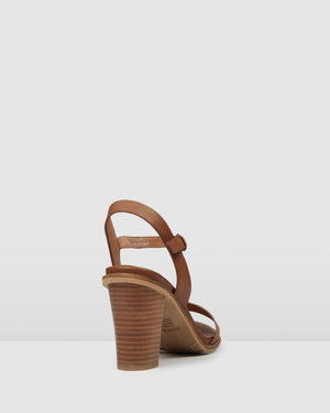 ERASMUS HIGH HEEL SANDALS