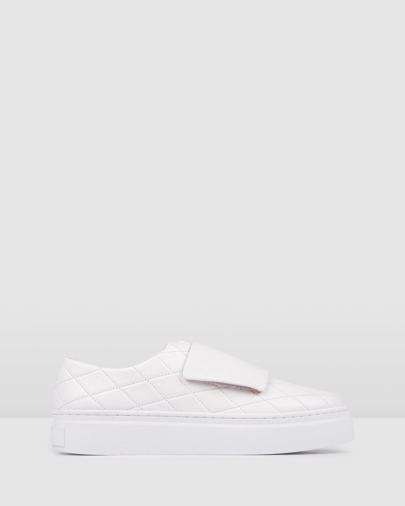 TYSON SNEAKERS WHITE LEATHER