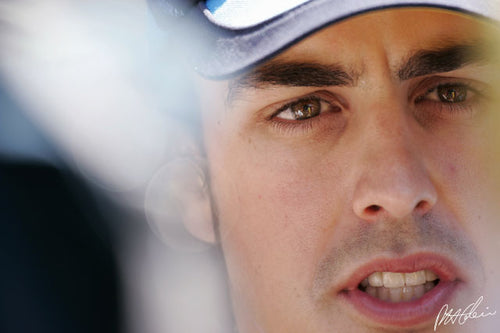 Fernando Alonso 2005 Spain