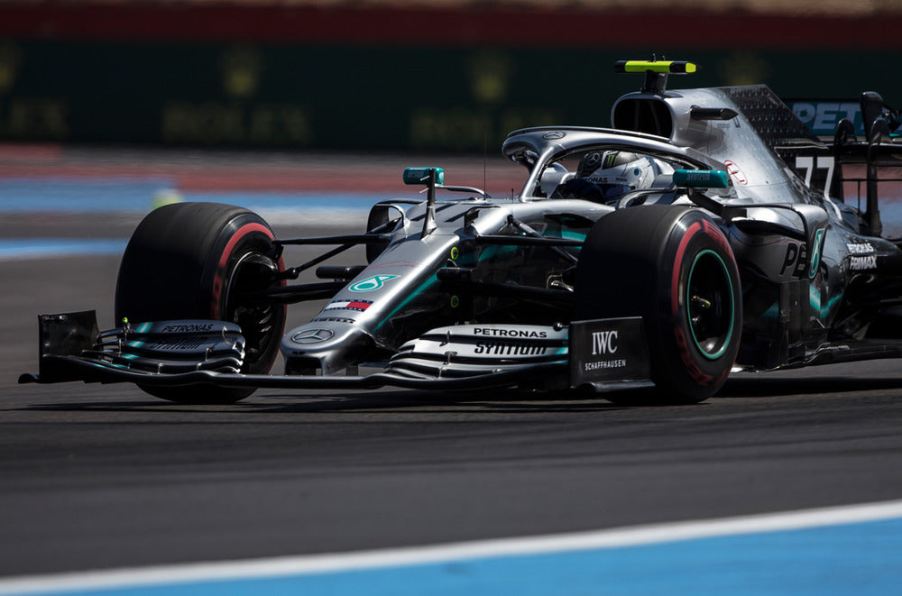 Valtteri Bottas, Mercedes GP, French GP 2019 (3)