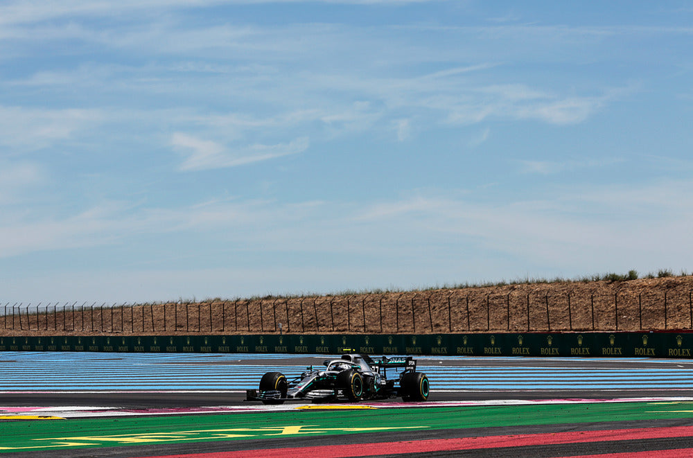 Valtteri Bottas, Mercedes GP, French GP 2019 (4)