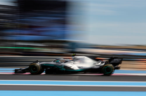Valtteri Bottas, Mercedes GP, French GP 2019 (5)