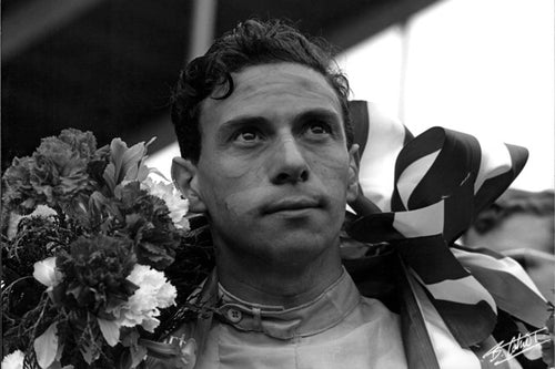 Jim Clark 1965 Holland