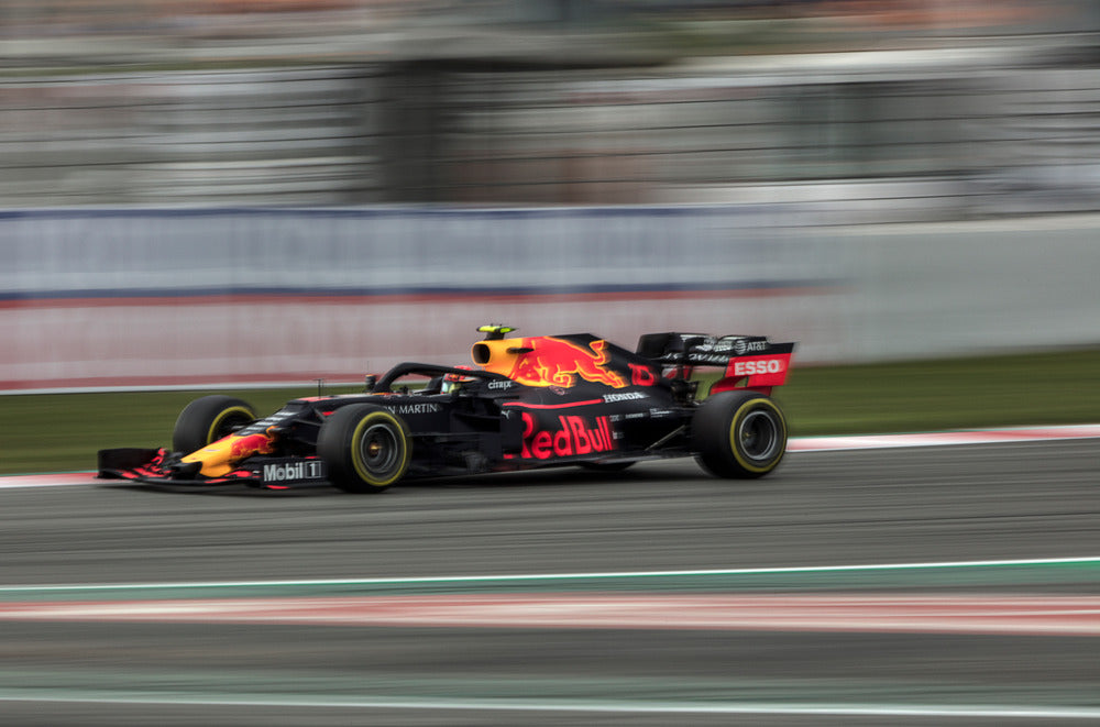 Pierre Gasly, Red Bull-Honda, Spanish GP 2019 (4)