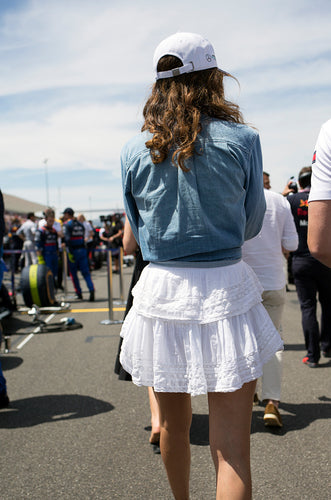 Girl, French GP 2019 (2)