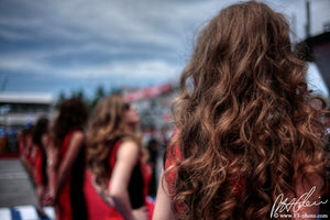 Girl, Canadian GP 2014 (1)