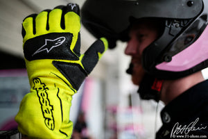 Gloves, Japanese GP 2019 (2)