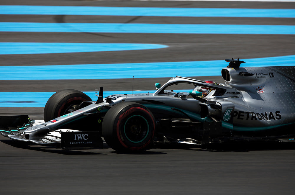 Lewis Hamilton, Mercedes GP, French GP 2019 (1)