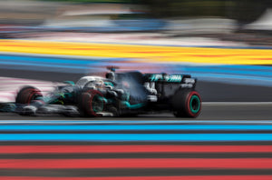 Lewis Hamilton, Mercedes GP, French GP 2019 (2)