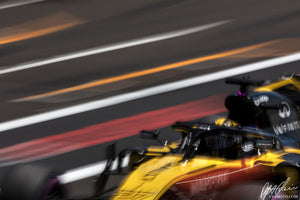 Nico Hulkenberg, Renault, French GP 2018 (3)