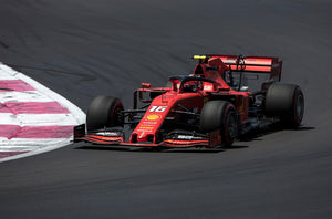 Charles Leclerc, Ferrari, French GP 2019 (3)
