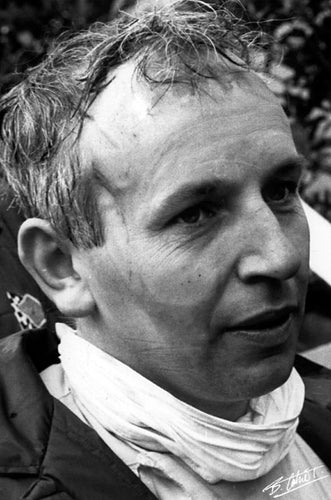 John Surtees 1966 Germany