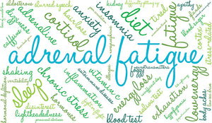 3 Steps to Heal from Adrenal Fatigue