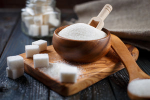 The Bittersweet Truth About Sugar
