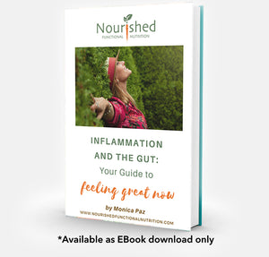 Inflammation and the Gut: Your Guide to Feeling Great Now! (EBook, download)
