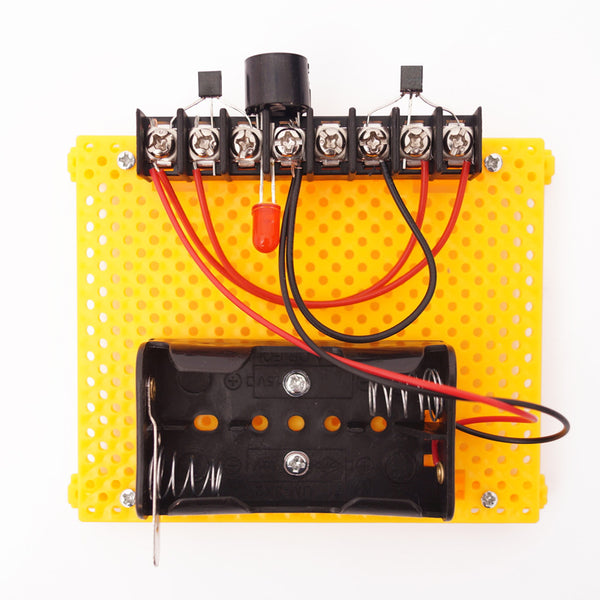 DIY Music Doorbell Electronics Kit