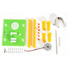 Hand Generator Physical Science Kit - STEM Toys Best