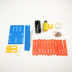 Drive-by-Wire Rolling Shutter Door Kit - STEM Toys Best