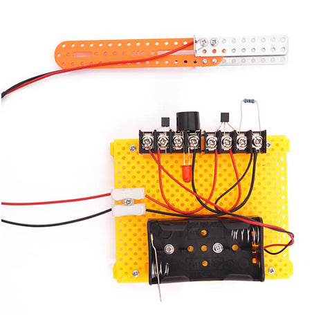 Rain Alarm Humidity Sensor Science Kit