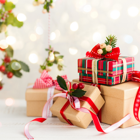 8 Guaranteed ways to make your Christmas Eco-Friendly in 2020