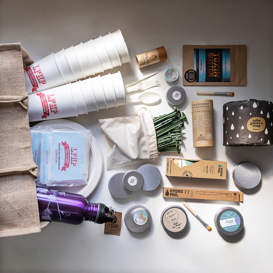 Eco-Friendly Gifts Blog: How Festival Kits Can Make Events More Sustainable