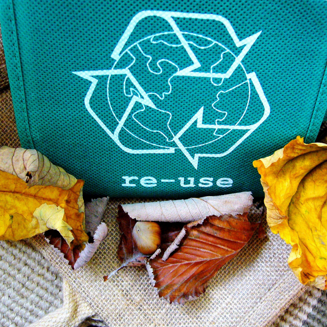 Eco-Friendly Gifts: The Importance Of Reusing