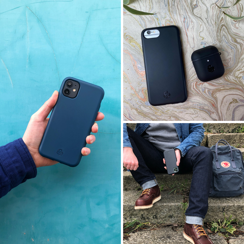 biodegradable phone case gifts for husbands and boyfriends