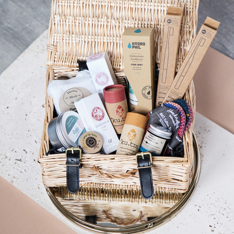 share box gift set for grandparents