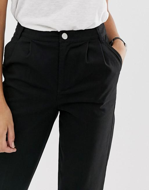 FOS DESIGN chino trousers