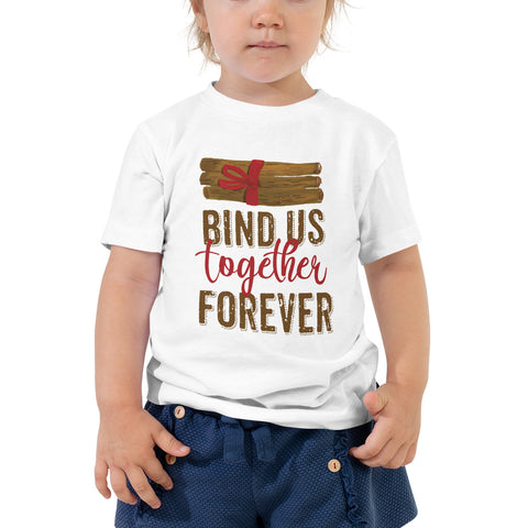 Together Toddler Shirt