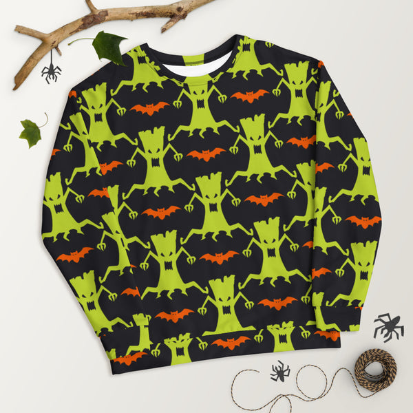 Tree Unisex Sweatshirt