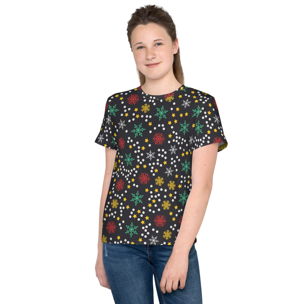 Onyx Snow Youth T-Shirt
