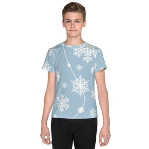 Baby Blue Youth T-Shirt