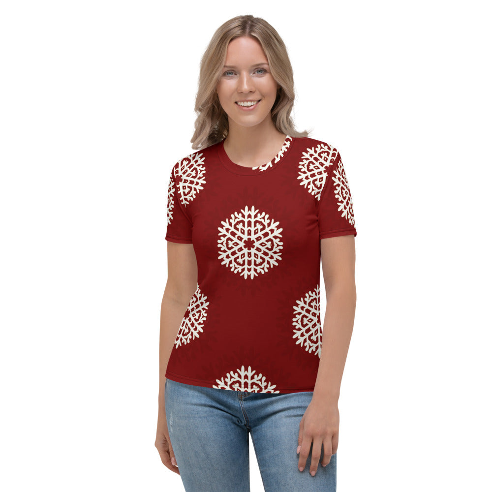 Flamenco Women's T-shirt