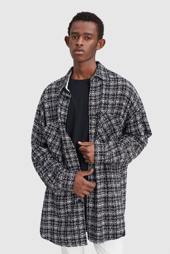 New high-end products from the SS20 men collection of Faith Connexion, a luxury clothes brand