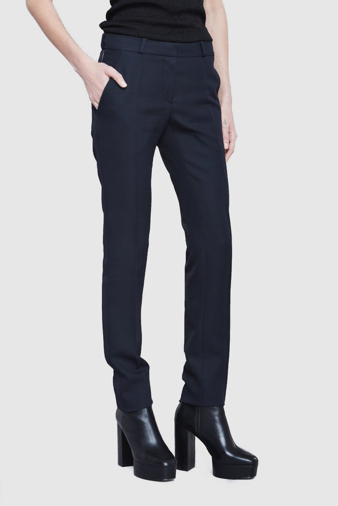 TAILOR WOOL PANTS