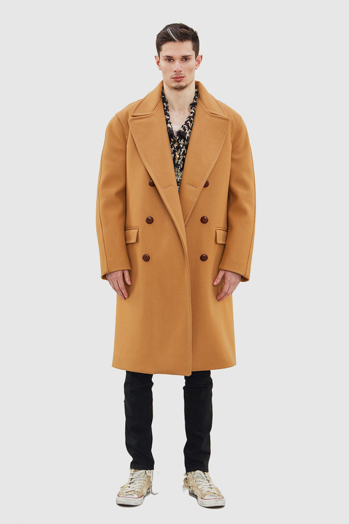 TAILORED COAT - Faith Connexion
