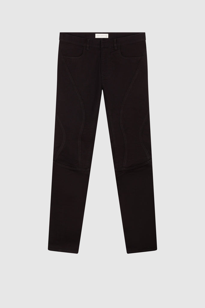 Black slim jeans for women collection by Faith Connexion, a brand of luxury clothes