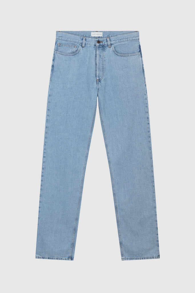 STRAIGHT LEG JEANS - Faith Connexion